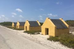 slave-huts-bonaire